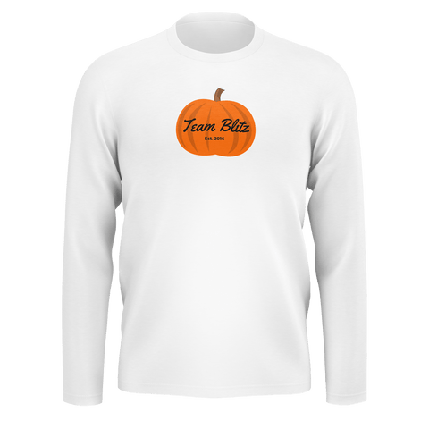 TEAM BLITZ HALLOWEEN SHIRT