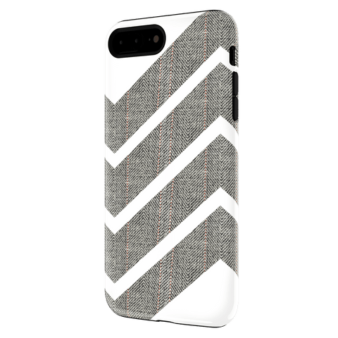 IPHONE 7 Touch Zig Zag Pattern