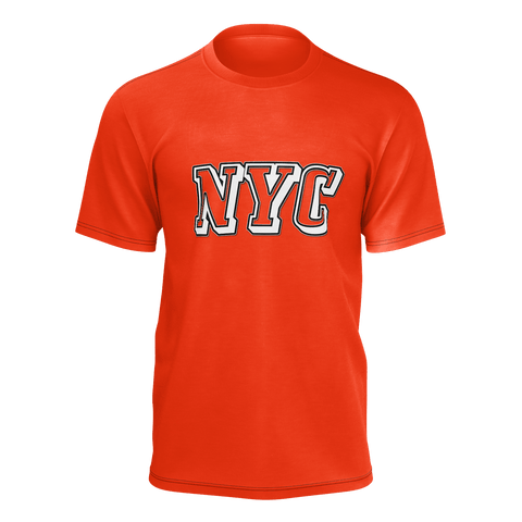 NYC RED (MENS)