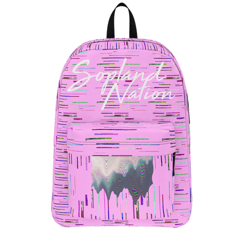 GL!TCH BACKPACK