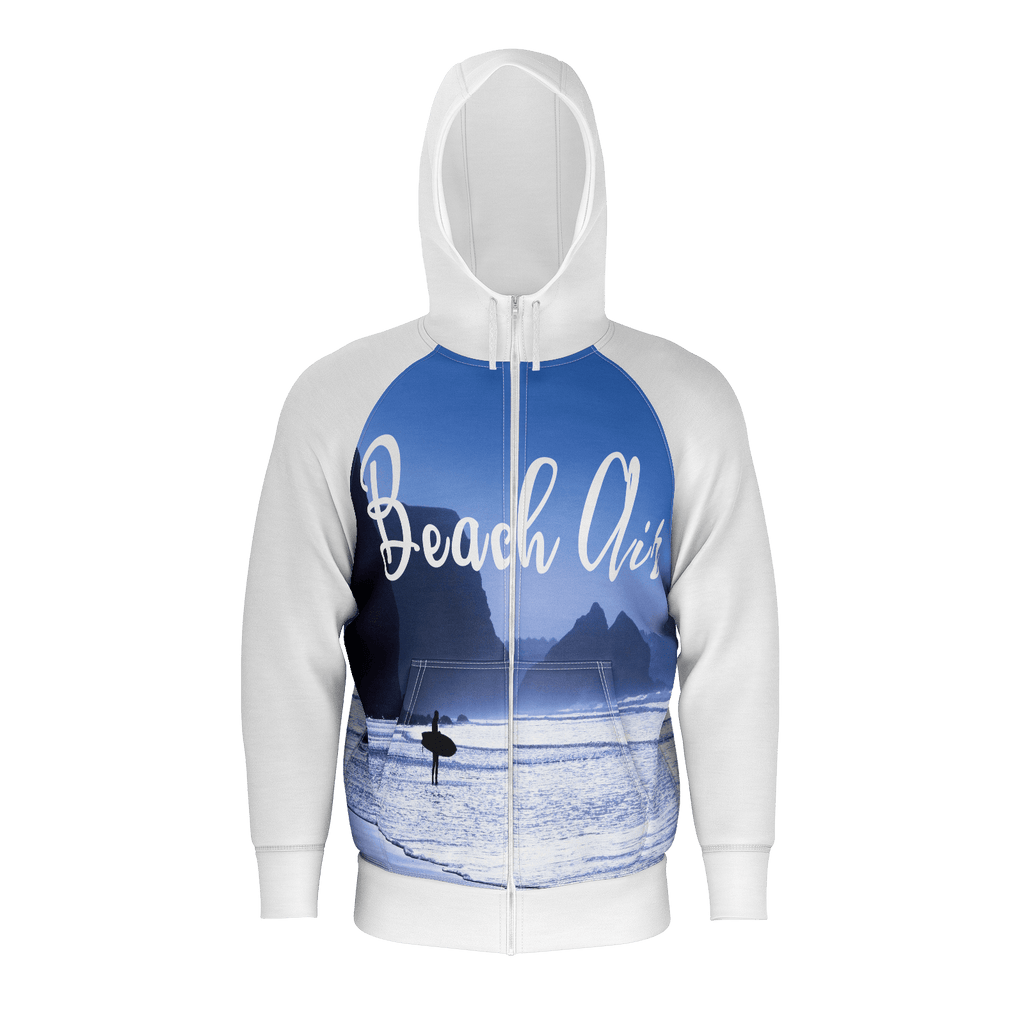 Beach Air Ocean Men's Hoody