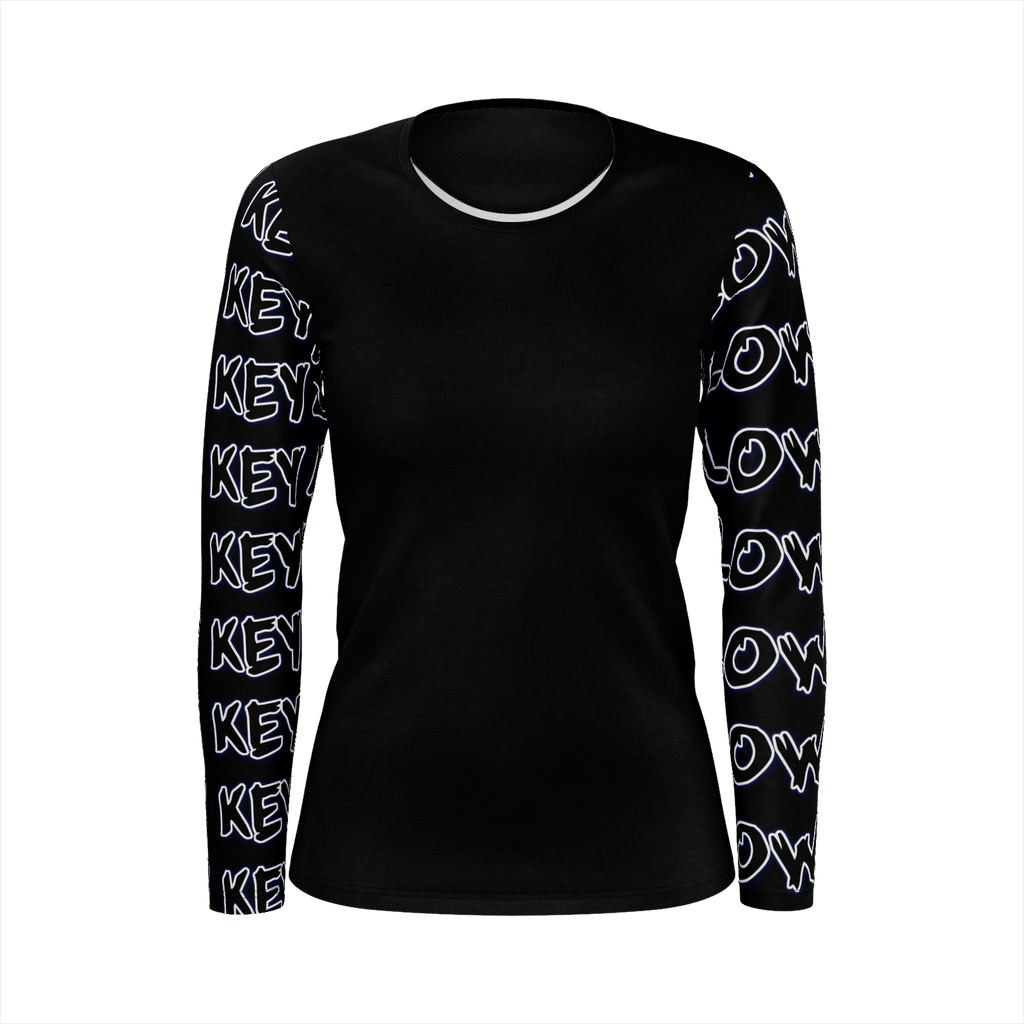 LOW KEY LONG SLEEVE WOMEN