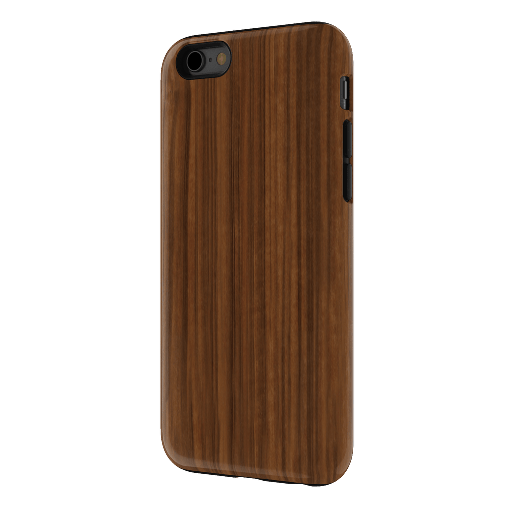 woodgrain iphone 6 case
