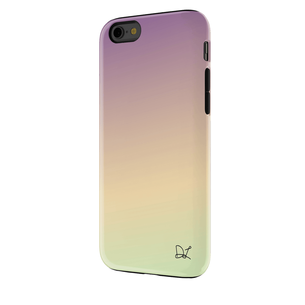 DL Gradient Tough iPhone iPhone 6 / iPhone 6s