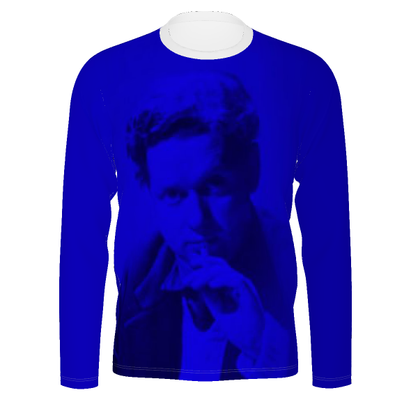 Dylan Thomas - Celebrity (Dark Fashion)