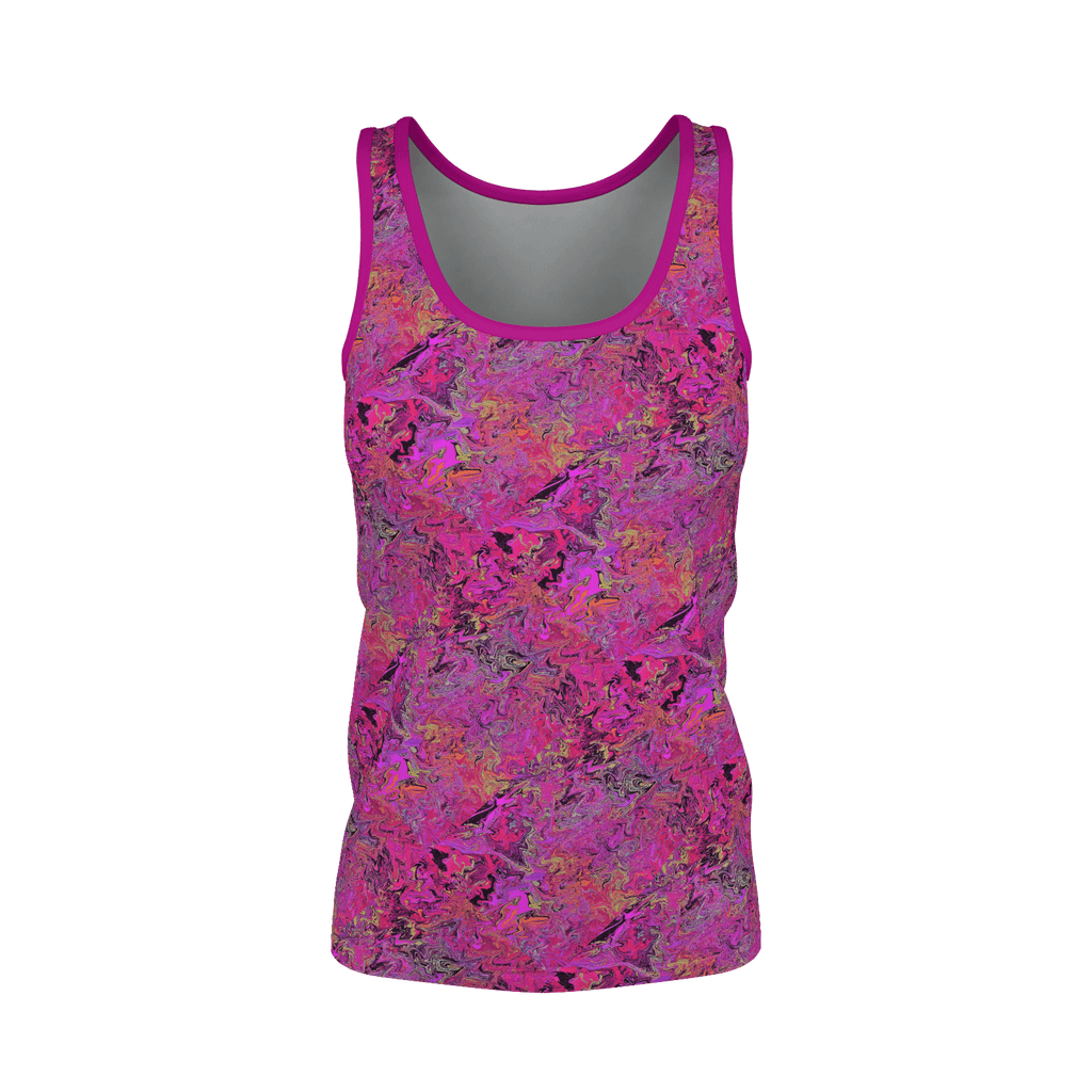 THE DESERT AFTER THE RAIN - WOMEN TANK TOP
