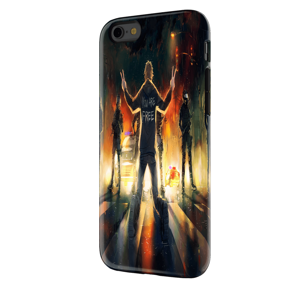 You Are Free - iPhone 6s Case