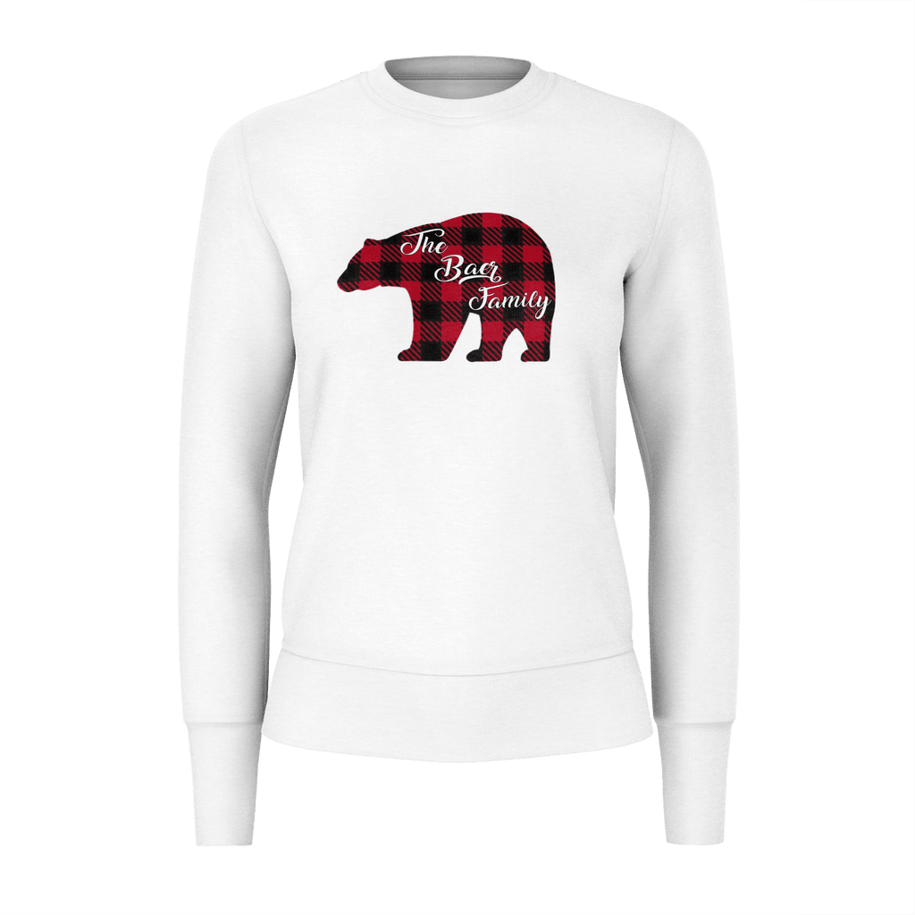 The Baer Family Long Sleeve T-Shirt