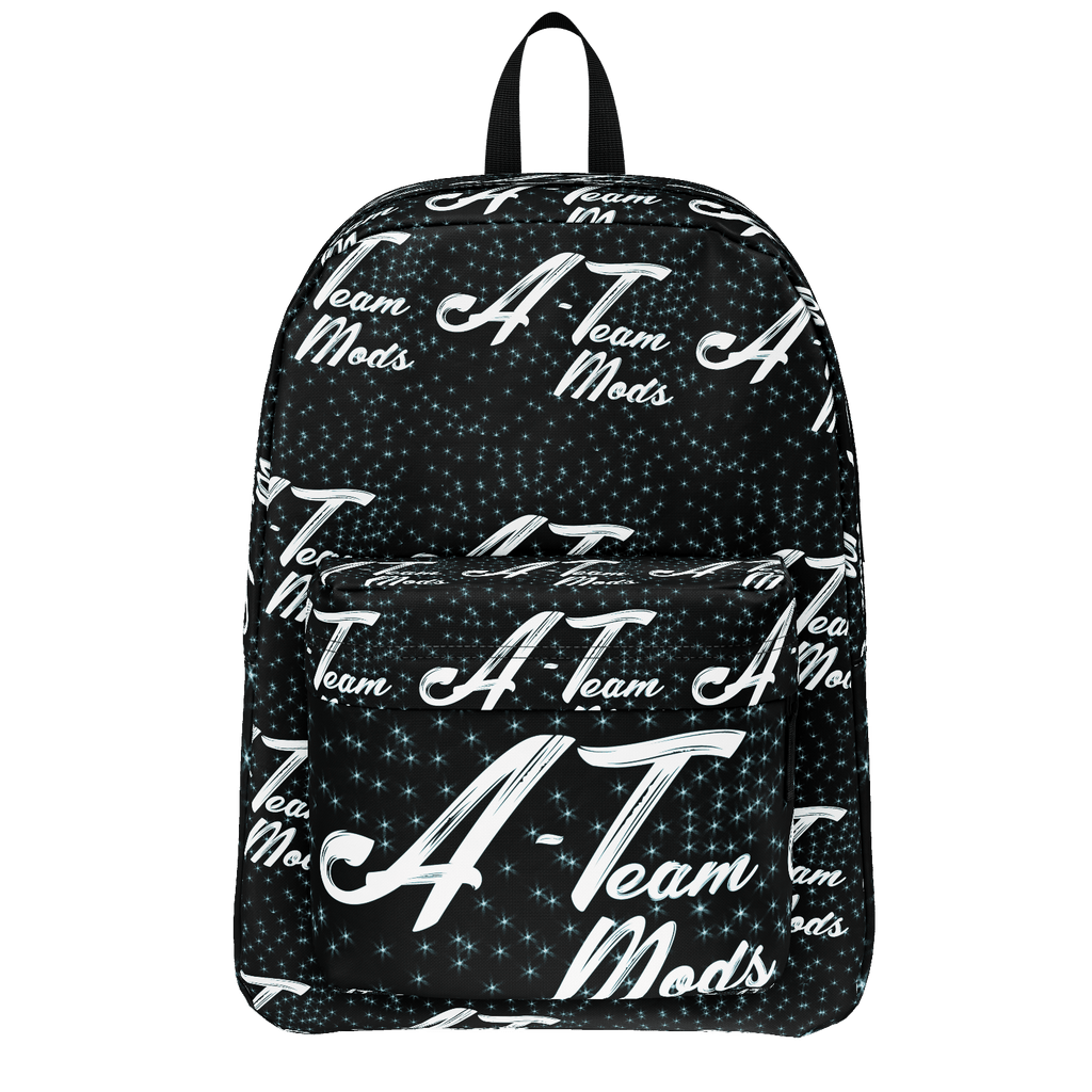 Mixed Classic AteamMods Cold At Night BackPack