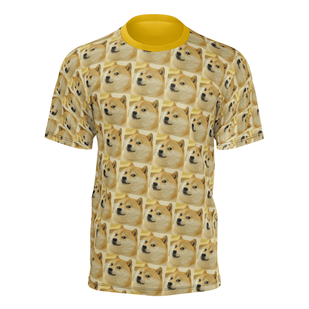 lego and sfm Adults shirt