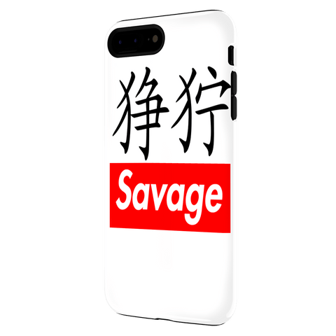 svage drgaon iphone 7 phone case