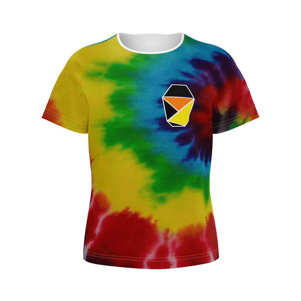 Tiedye Girls Shirt