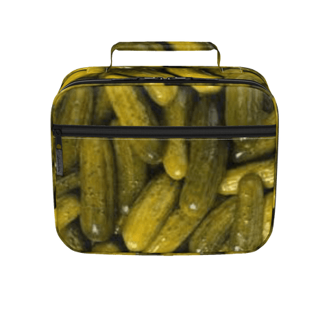 DillPickle LunchBox (All Ages)
