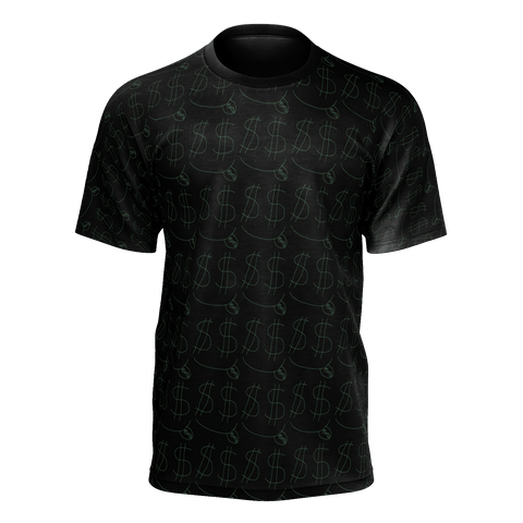 Money Man Tee-Shirt