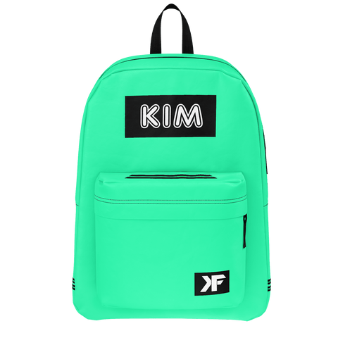 """KF Backpack - Limited Edition"""