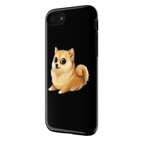 Doge Iphone 7 Tough
