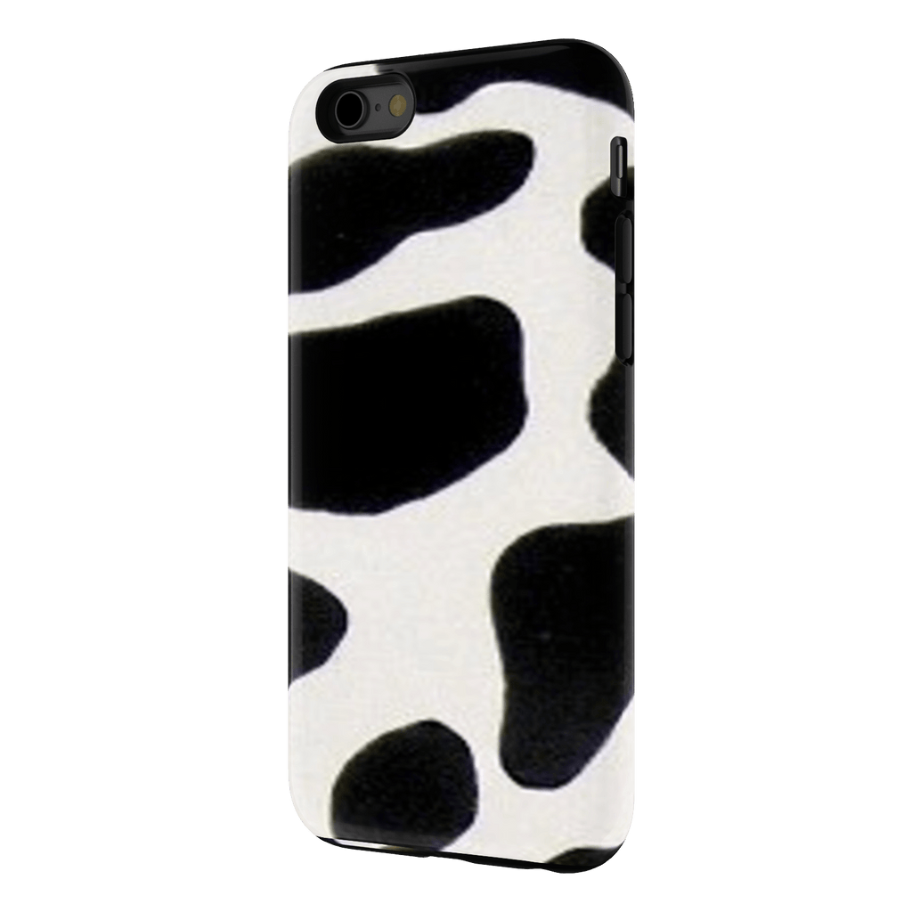 cow print iphone 6 case