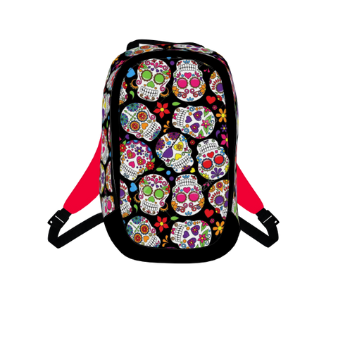 WLDR Sugar Skull Backpack