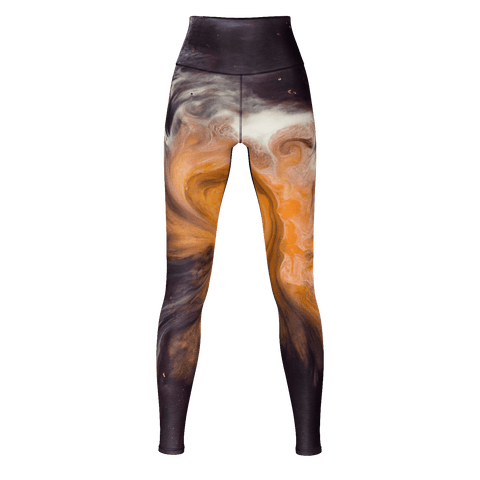 COSMIC A.F. YOGA PANTS