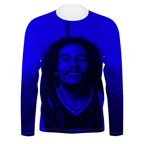 Bob Marley - Celebrity (Dark Fashion)