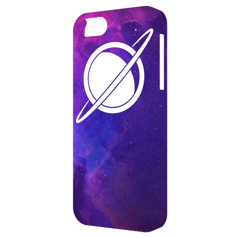 Astrophobia iPhone 5 Case