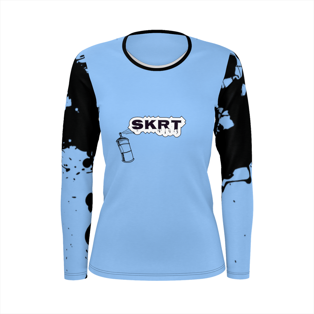 SKRT WOMEN LONG SLEEVE
