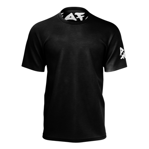Run With Us A.F. Tee