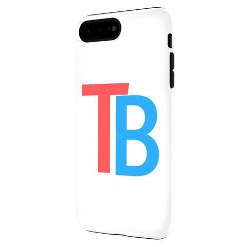 TEAM BLITZ iPHONE 7 PLUS CASE