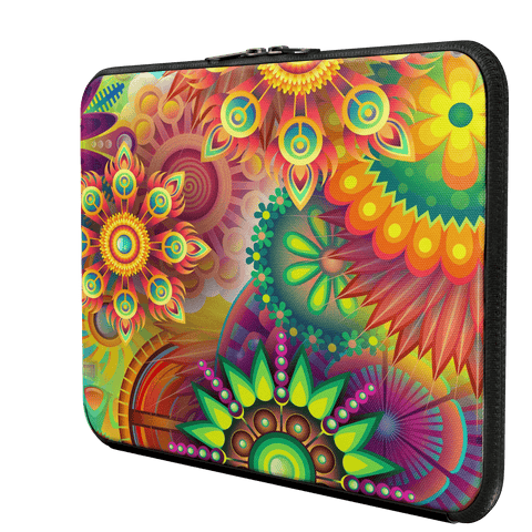 Colorful Macbook Case & Gift