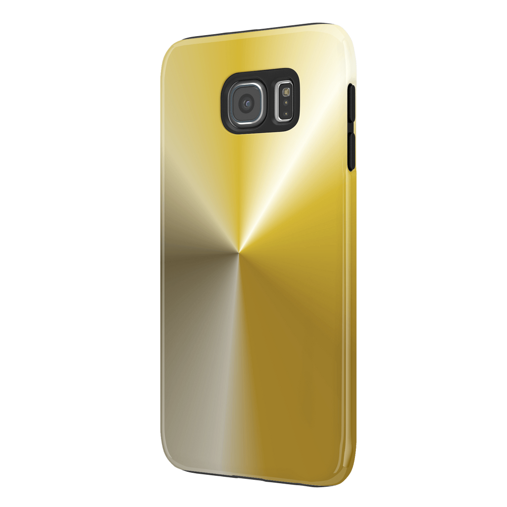 Citrus Glare Samsung Galaxy S6 Tough Case