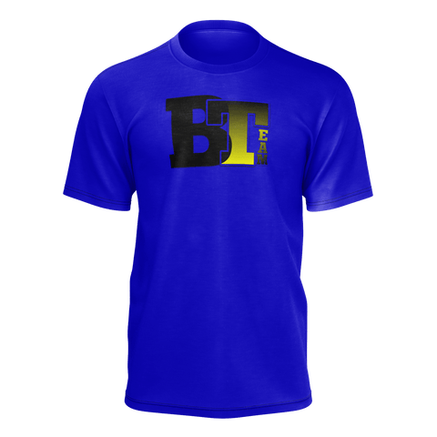 BT Brand shirt blue
