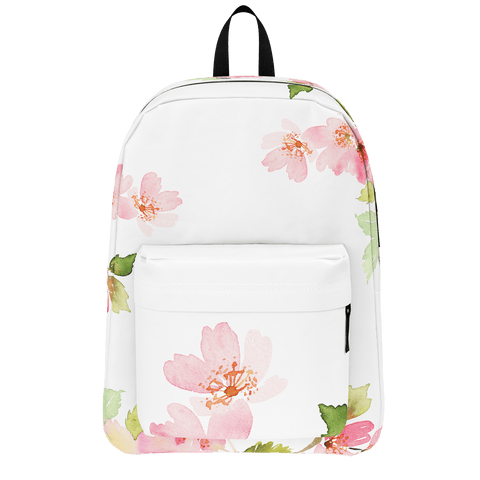 Backpack Floral
