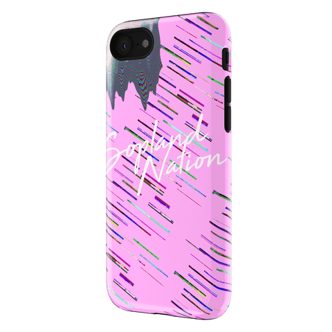 GL!TCH IPHONE 7 CASE