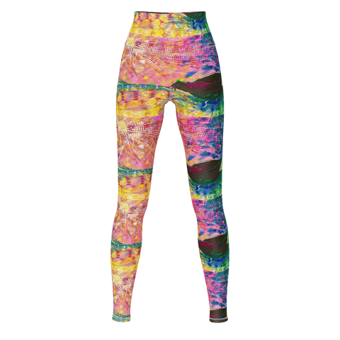 #2 Sweet Sailing Yoga Pants
