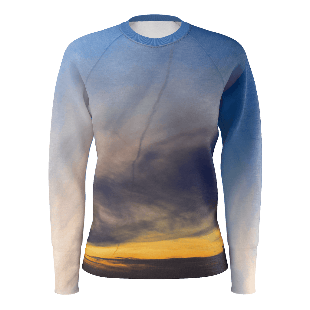 W Sunset Sweatshirt