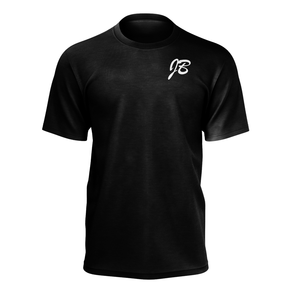 Team Moose Banner Shirt - Release 001 Black