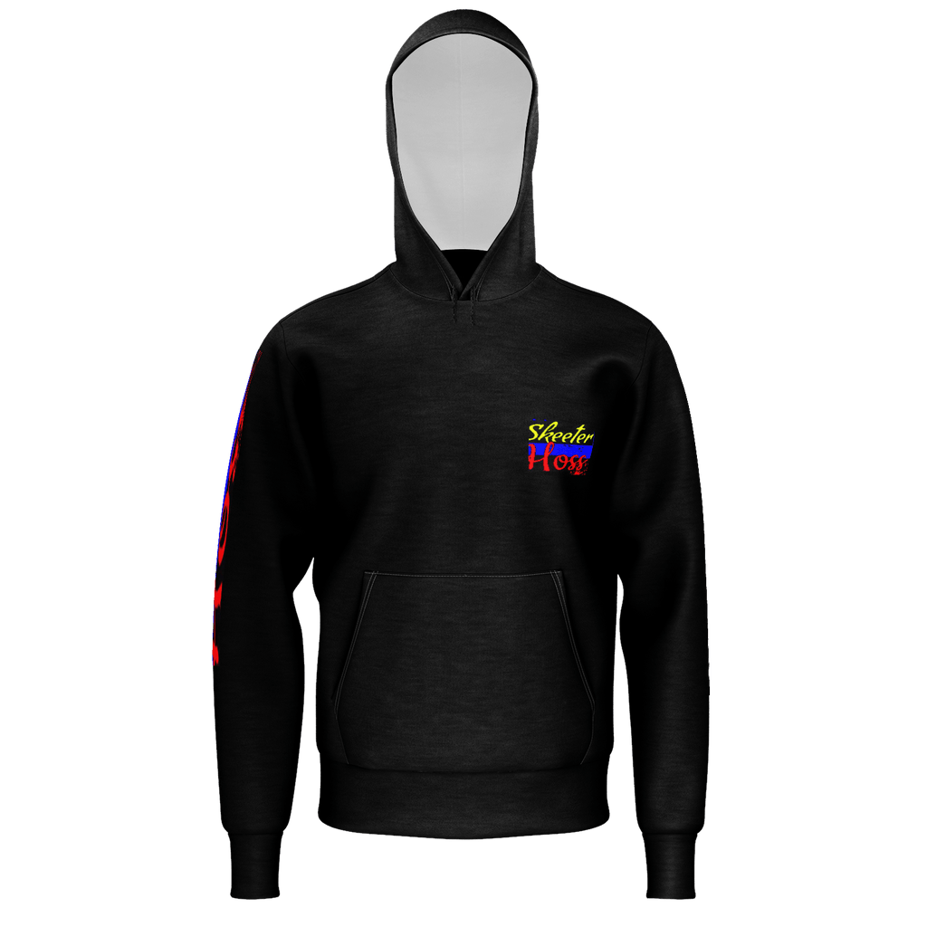 Official Skeeter Hoss Youtube Hoodie