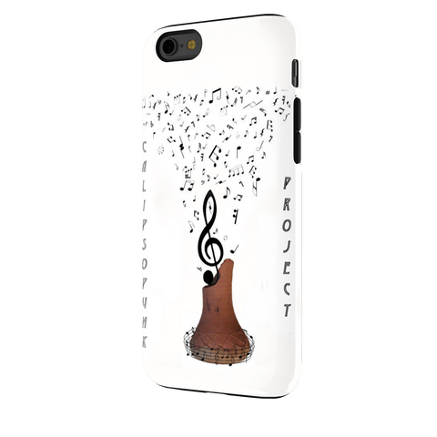 Cover iphone6 Calypsopunk
