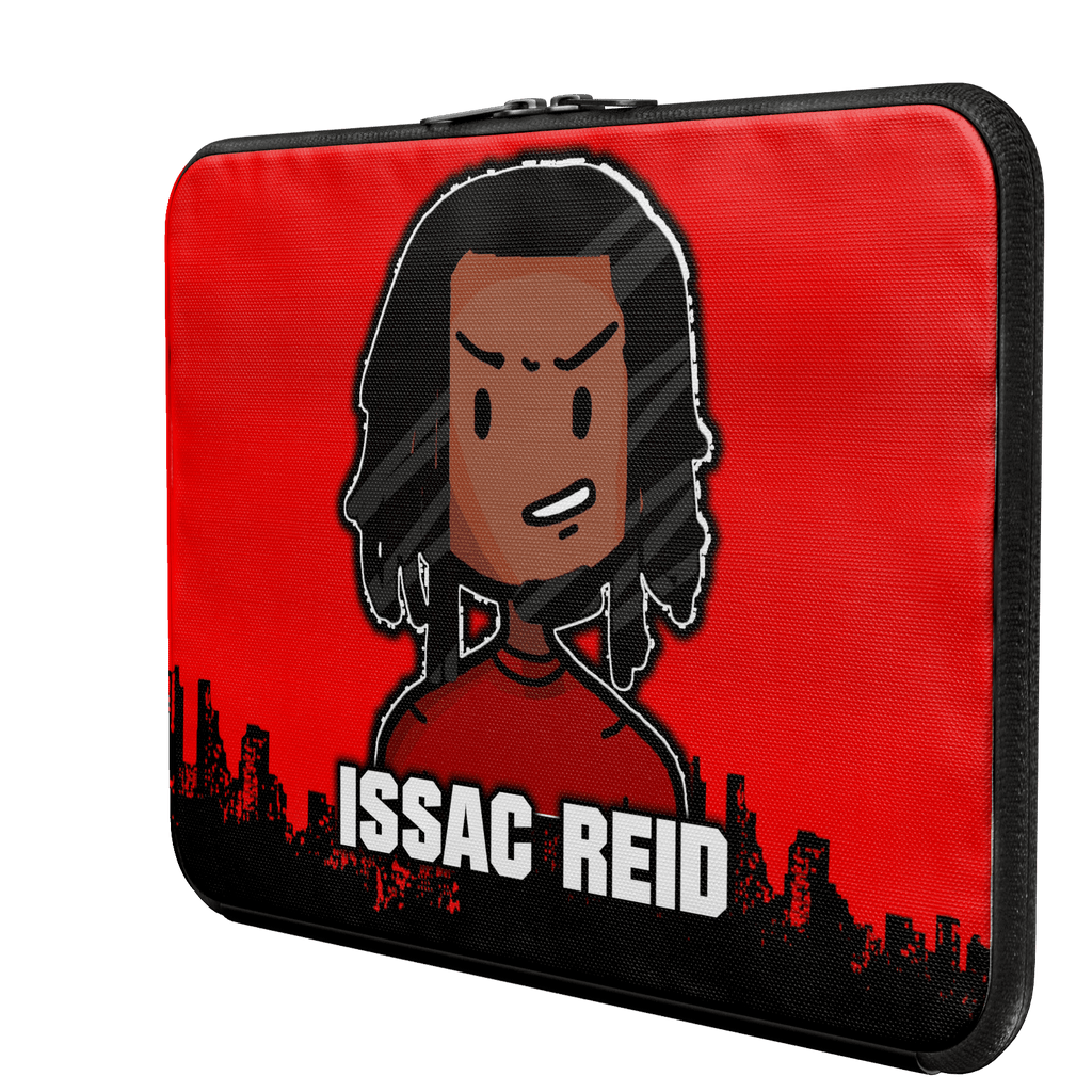 REID NATION MAC BOOK CASE