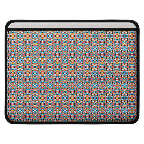 Carnival laptop cover