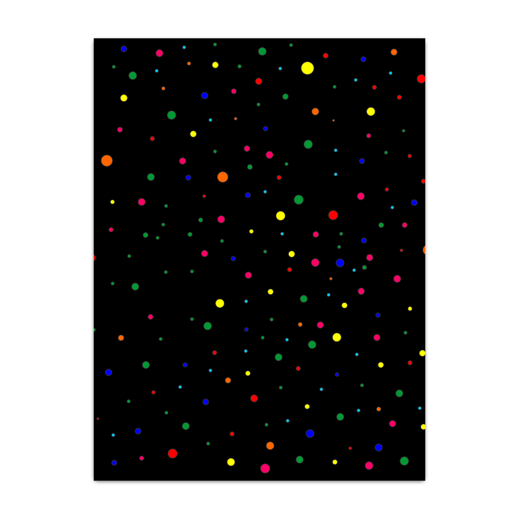 Galaxy (Computer Graphic Art)