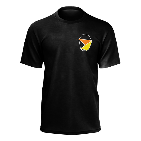 Mens T-Shirt Black