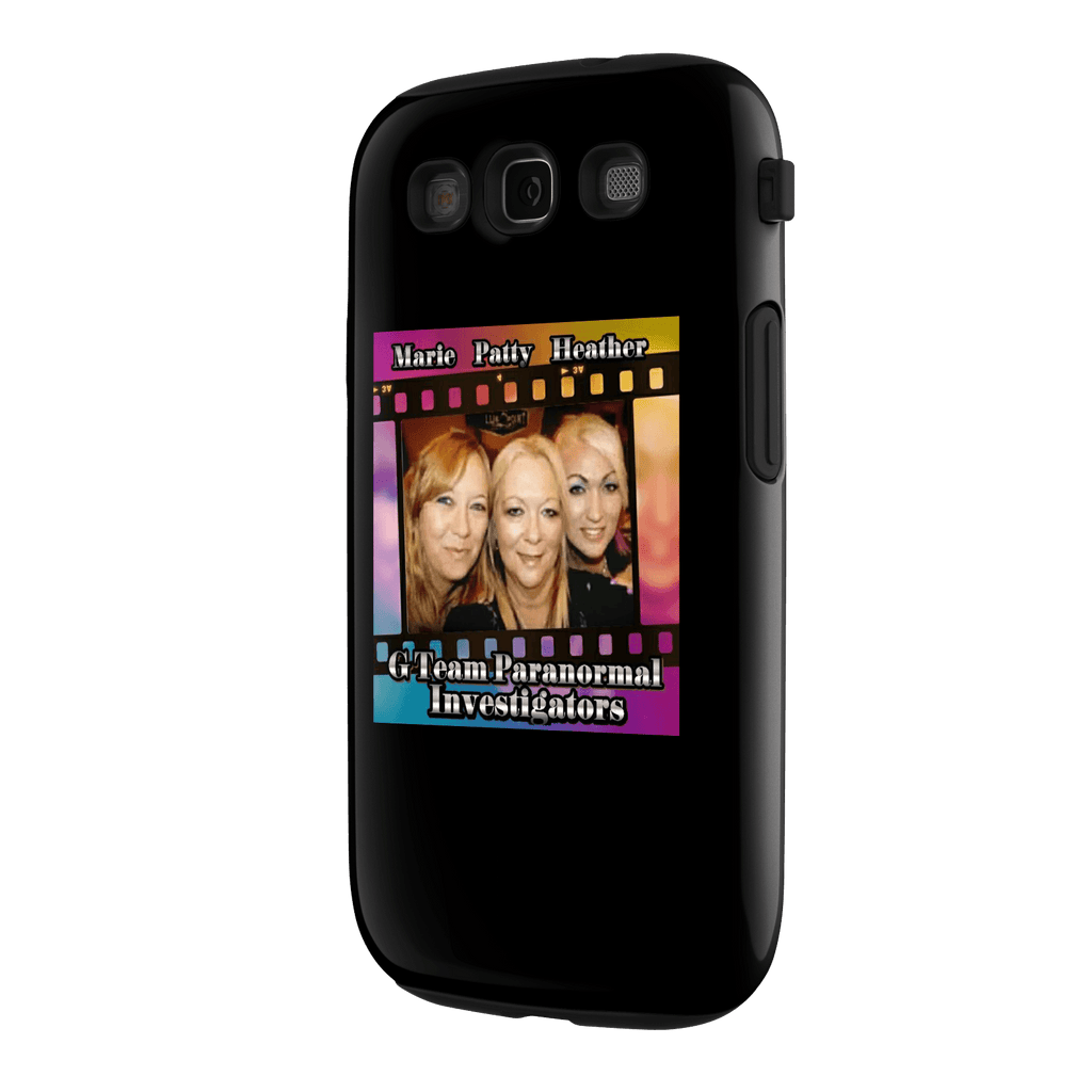 THE G TEAM PHONE CASE 2