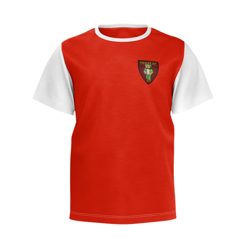 Snake FC Red (Boys)