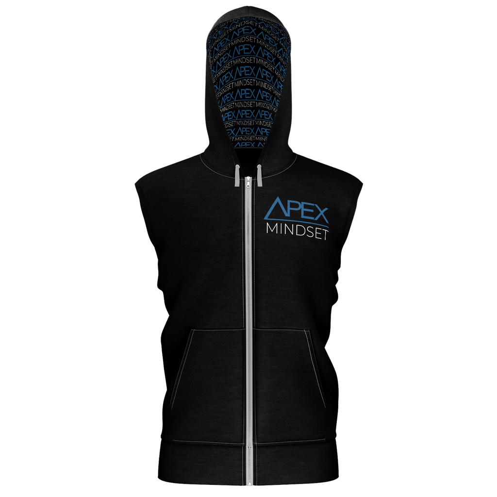 Apex Mindset Sleeveless Sweatshirt