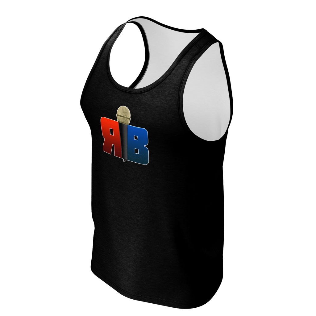 RubikBBX Tank Top (Male)