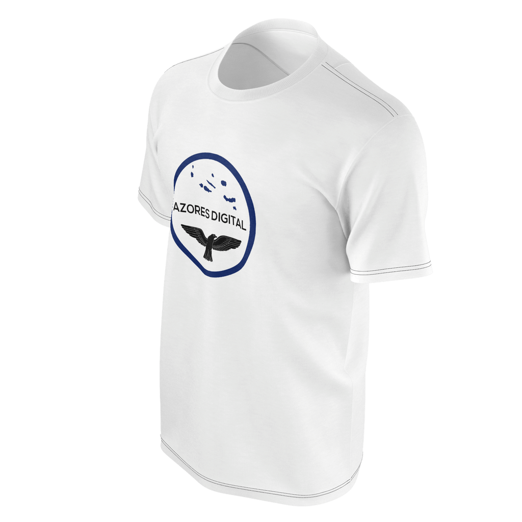 Man T-Shirt | Azores Digital