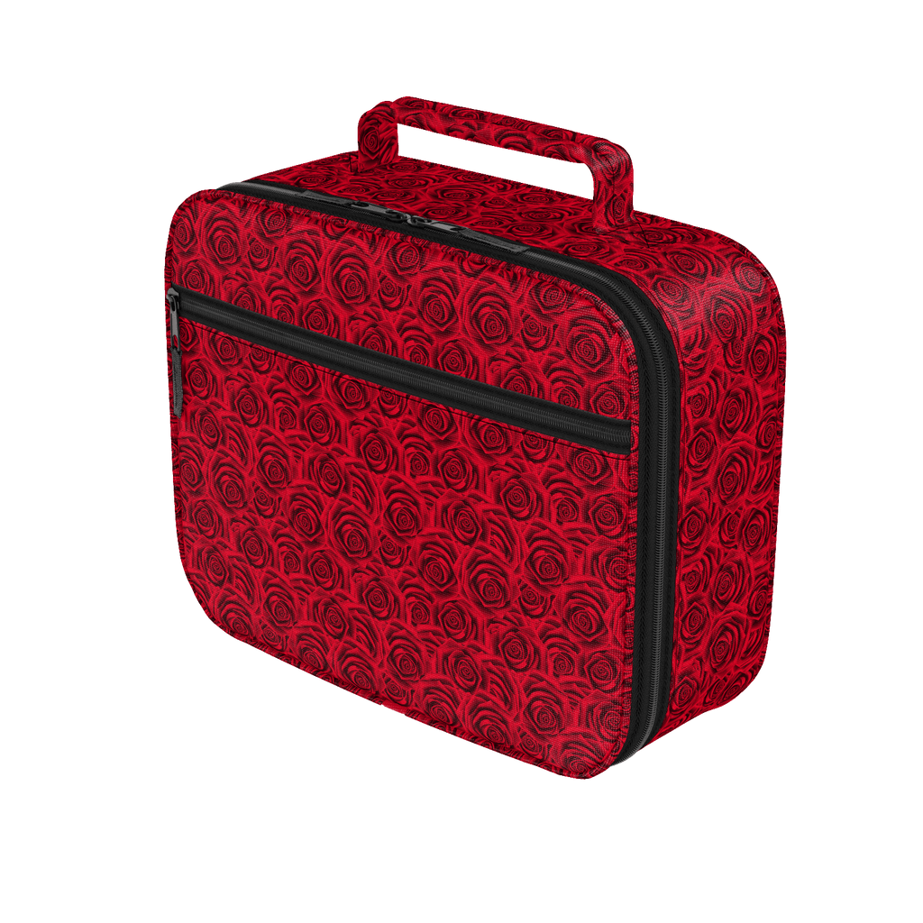 Red Roses - Lunch Box