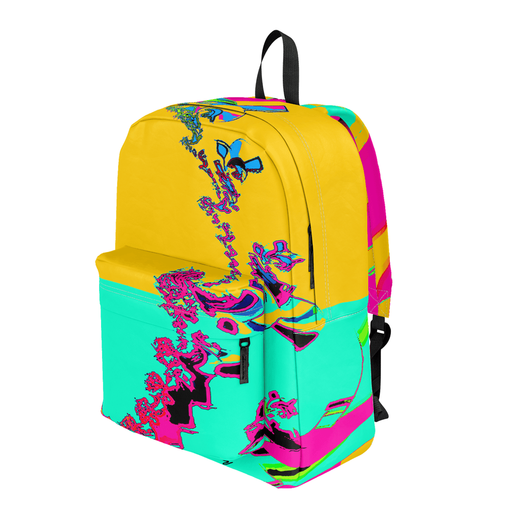 COLOR HARMONY 1 - Classic Backpack