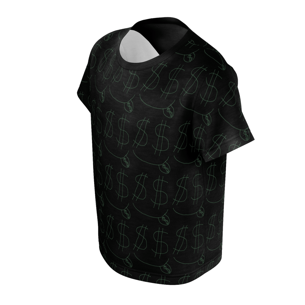 Money Man Tee